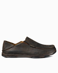 Men's OluKai® Moloā Slip-On Shoes