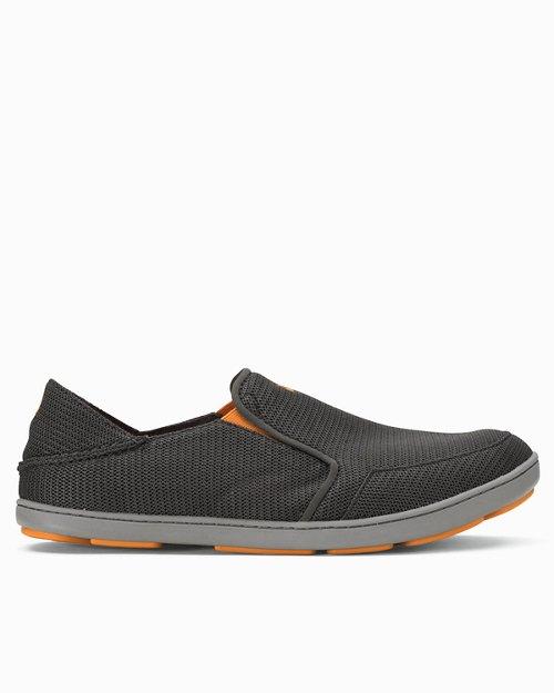 Men's OluKai® Nohea Mesh Slip-On Shoes