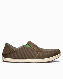 Men's OluKai Nohea Mesh Slip-On Shoes