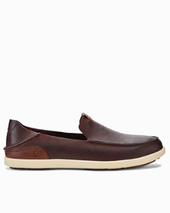 Men's OluKai® Nalukai Slip-On Shoes
