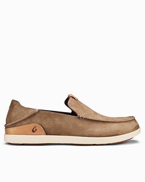 Men's OluKai® Nalukai Kala Slip-On Shoes
