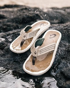 Men's OluKai Ulele Sandals