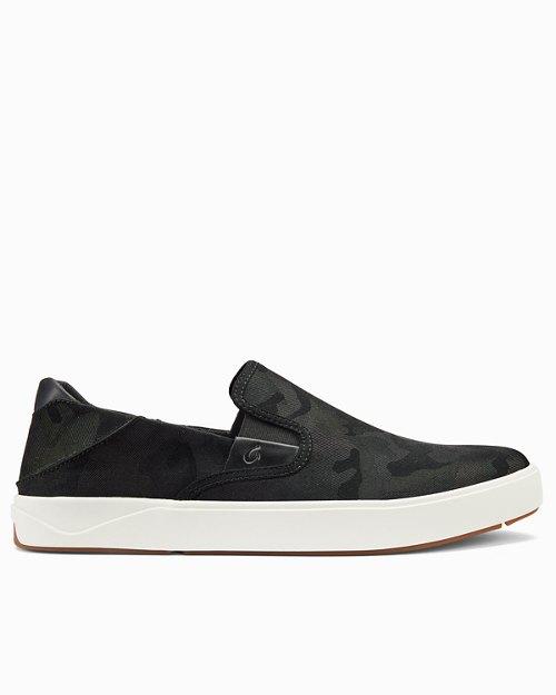 OluKai® Men's Lae'ahi Pa'i Slip-On Sneakers