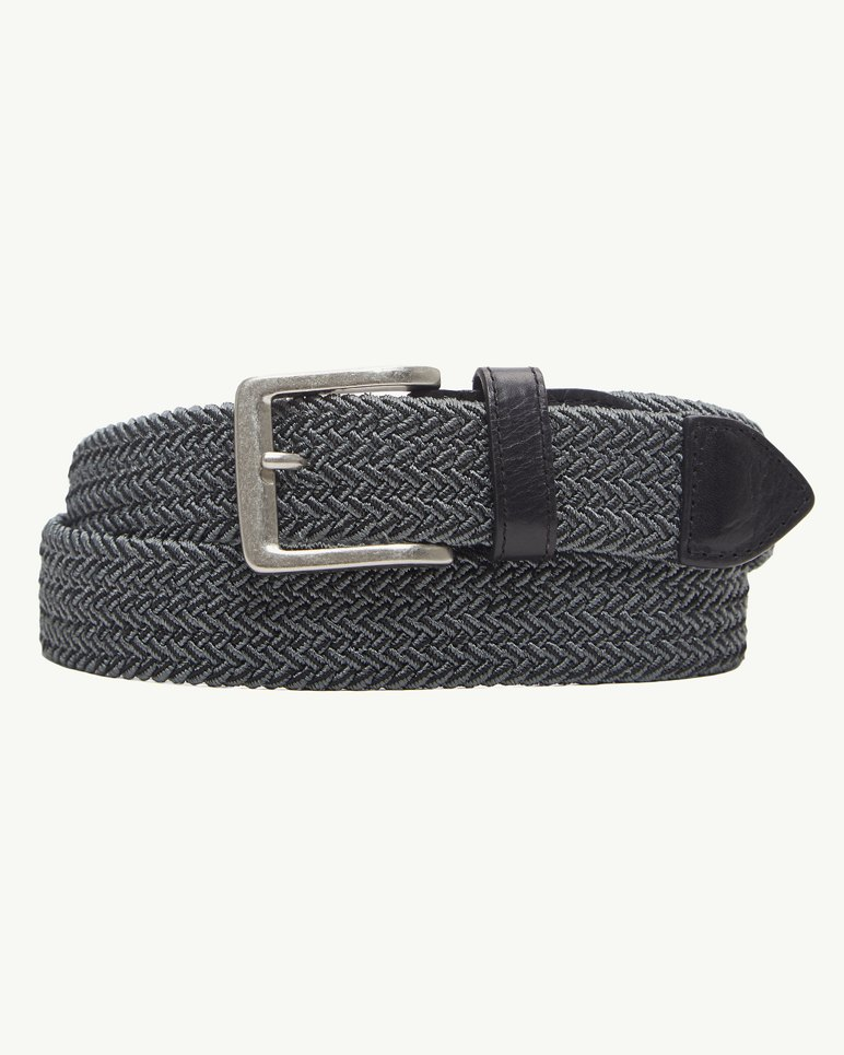 Main Image for Two-Tone Stretch Webbed Belt