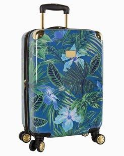 Golden Sands Hardside 20-Inch Suitcase