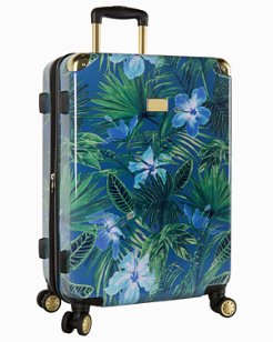 3497844973c Golden Sands Hardside 24-Inch Suitcase