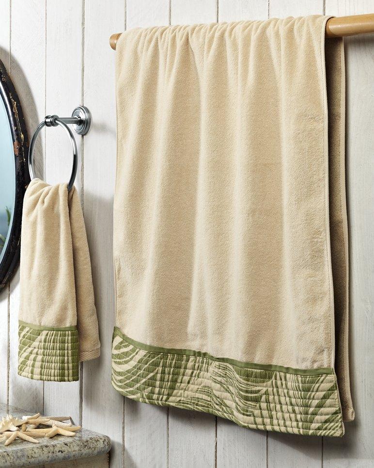 Montauk Drifter Bath Towel