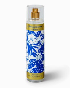 Women's Set Sail St. Barts 8-oz. Body Mist