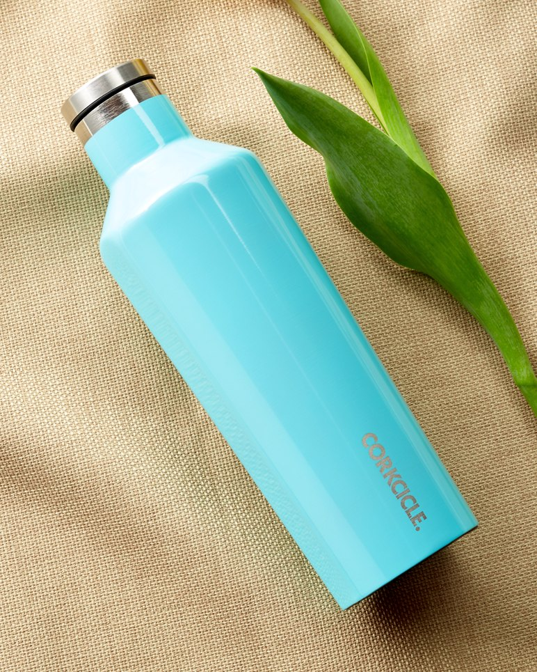Corkcicle 174 16 Oz Stainless Steel Canteen