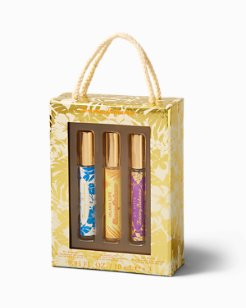 Women's Rollerball Coffret Set