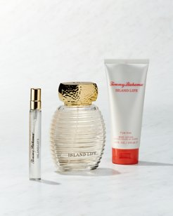 Island Life For Her 3-Piece Gift Set