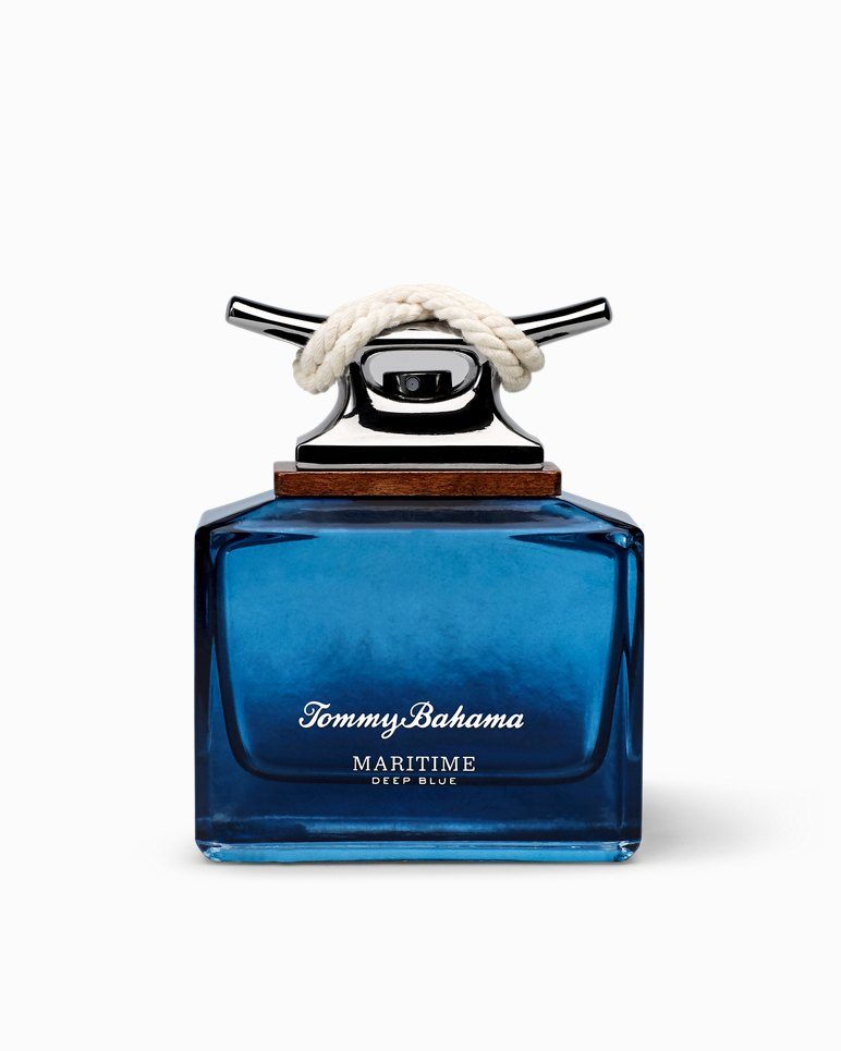 Main Image for Maritime Deep Blue 4.2-Oz Cologne, Gift-Wrapped
