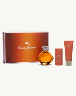Tommy Bahama For Him 3-Piece Gift Set