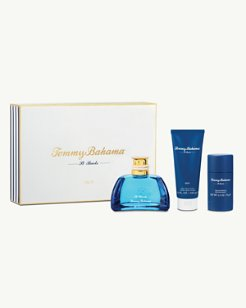 St. Barts for Him 3-Piece Gift Set