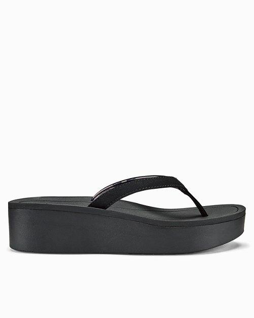 Women's OluKai® Pi'o Lua Sandals
