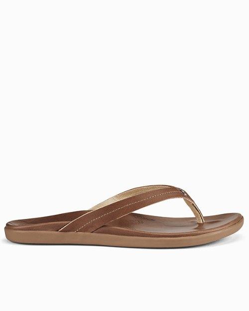 Women's OluKai® Honu Sandals