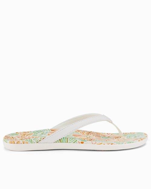 Women's OluKai® Ho'opio Hau Sandals