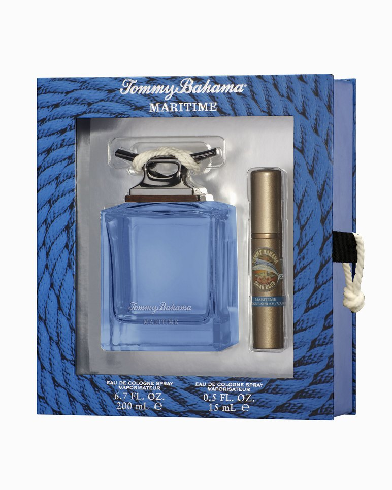 Main Image for Maritime 2-Piece Gift Set ($122 Value)