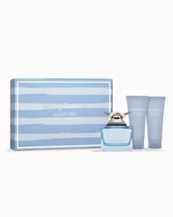 Maritime Journey 3-Piece Gift Set
