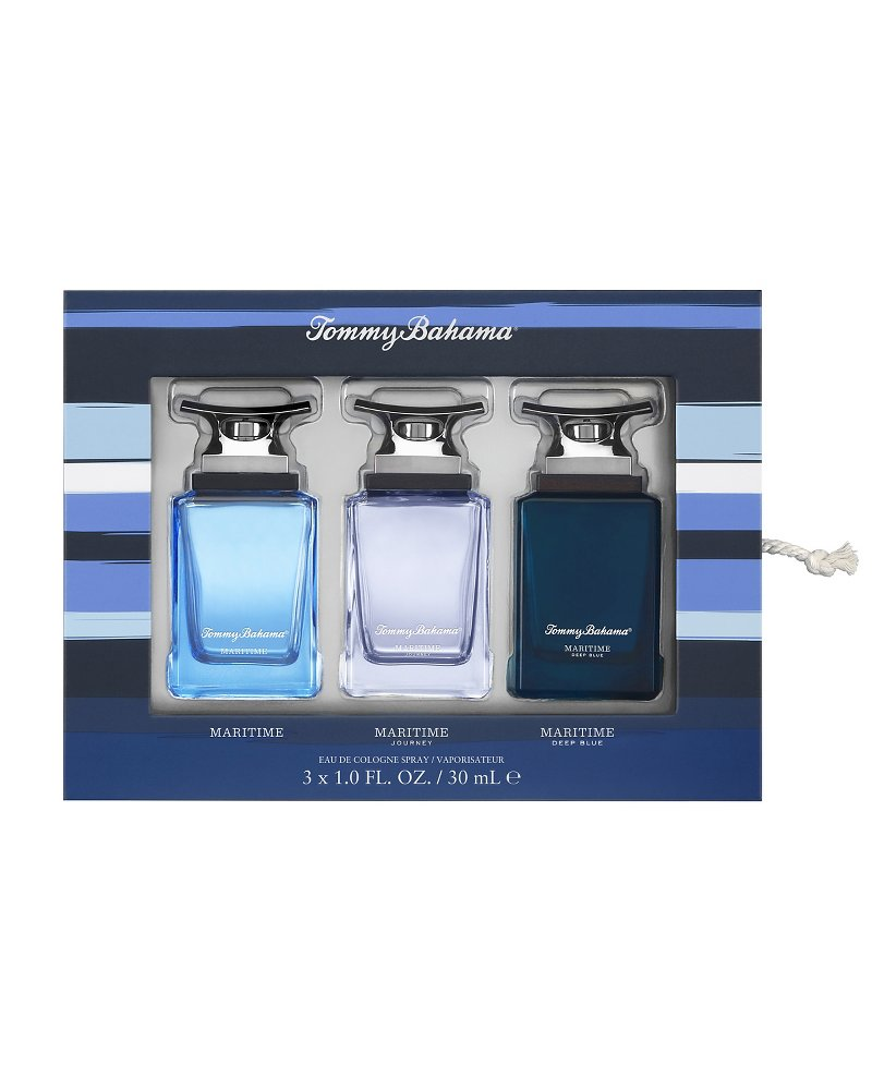 tommy bahama maritime journey cologne