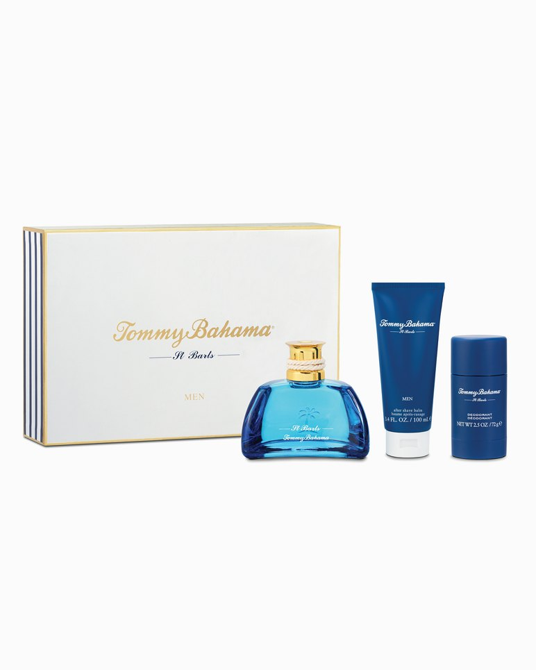 Main Image for St. Barts For Him 3-Piece Gift Set ($110 Value)