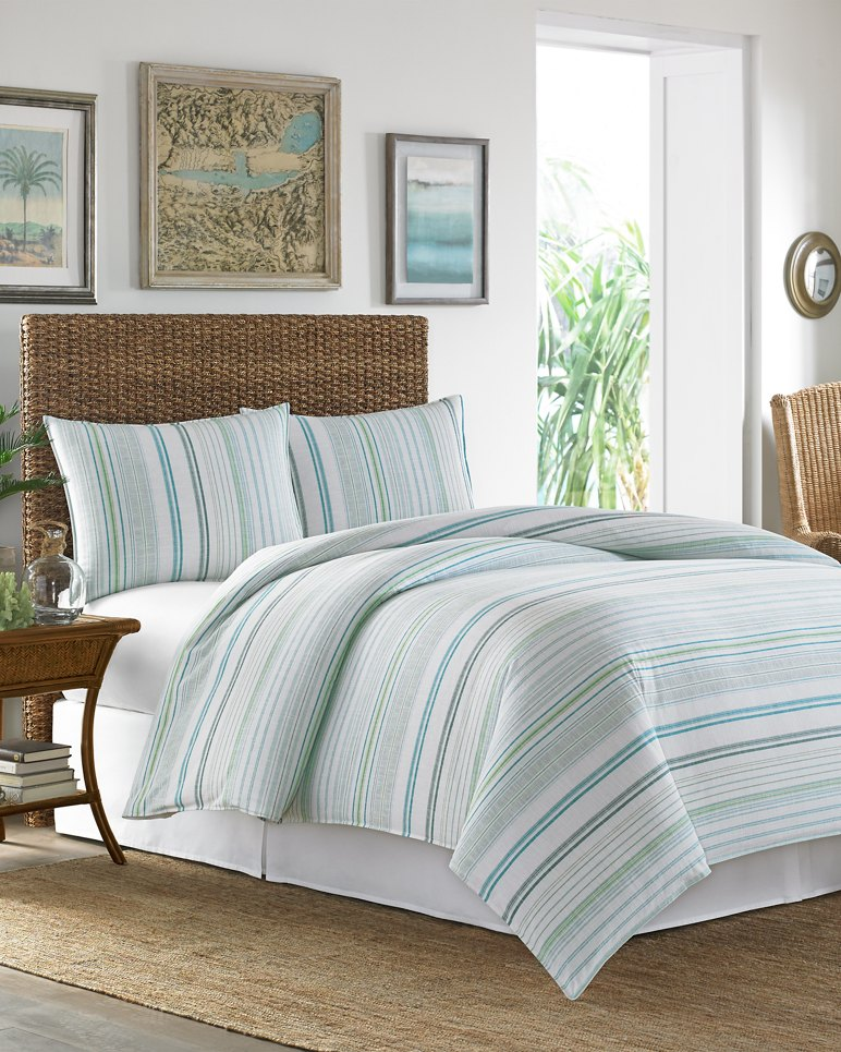 La Scala Breezer 4 Piece California King Comforter Set
