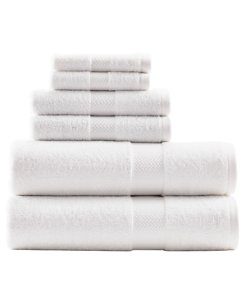 Cypress Bay 6 Piece Towel Set
