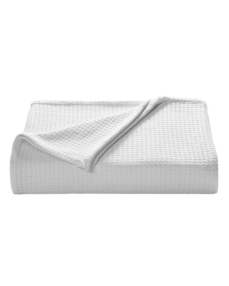 Main Image for Bahama Coast White Full/Queen Blanket