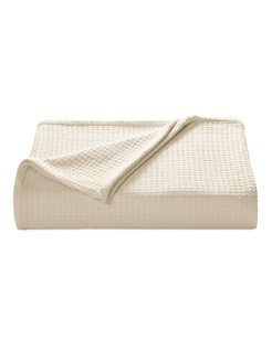 Bahama Coast Ecru King Blanket