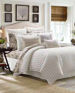 Sandy Coast 3-Piece Full/Queen Duvet Cover Set