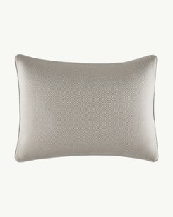 Sandy Coast 12x16-Inch Basketweave Pillow