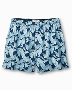Forever Fronds Woven Boxers