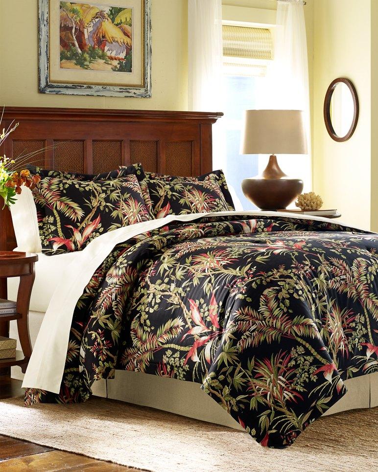 Jungle Drive 4-Piece Queen Comforter Set