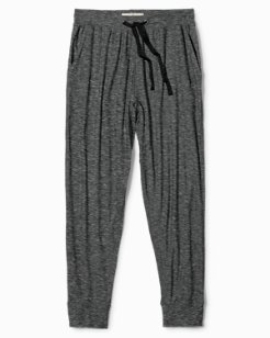 Space Dye Knit Lounge Pants