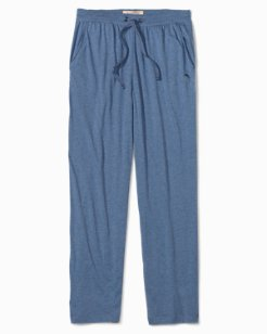 Big & Tall Jersey-Knit Lounge Pants