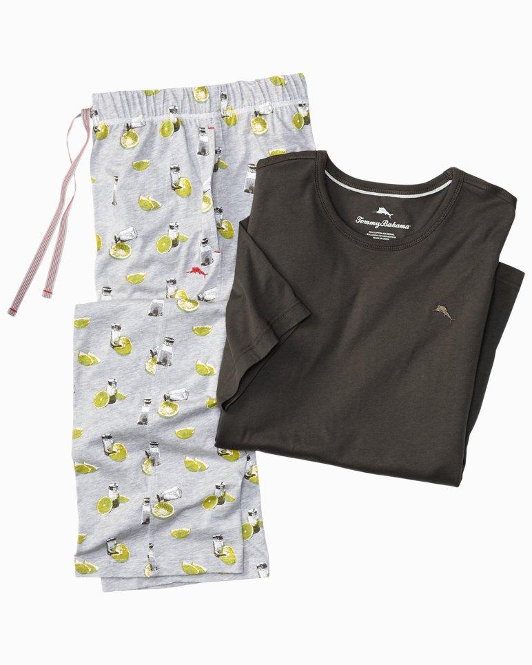 Main Image for Slice of Life Pajama Set