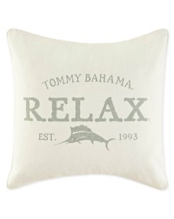 Relax 20-Inch Decorative Pillow