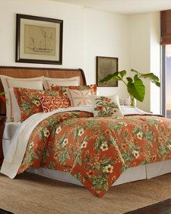 Rio De Janeiro California King Comforter Set