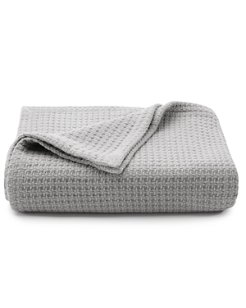 Bahama Coast Pelican Gray Full/Queen Blanket