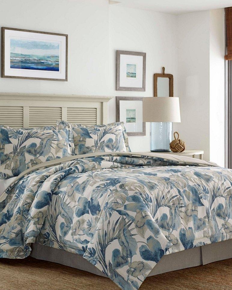 Main Image for Raw Coast Queen Comforter Set