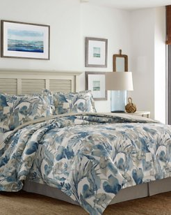 Raw Coast Queen Comforter Set