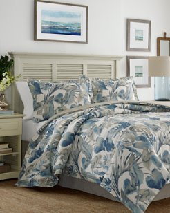 Raw Coast Full/Queen Duvet Set