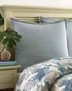 Raw Coast Square European Pillow Sham