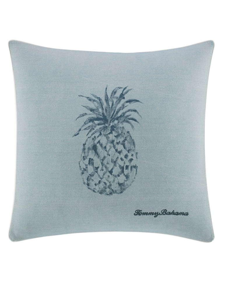 Main Image for Raw Coast Pineapple Pillow