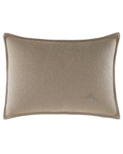 Raffia Palms 12x16-Inch Pillow