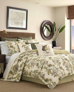 Nador Queen Comforter Set