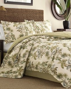 Nador King Duvet & Sham Set