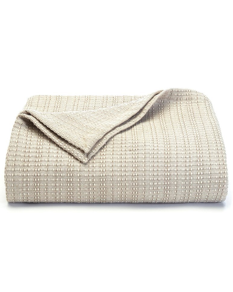 Main Image for Bamboo Woven Twin Blanket
