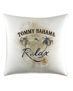 Palms Away Relax 20-Inch Pillow