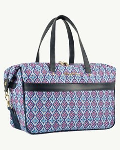 Honolulu Weekender Bag